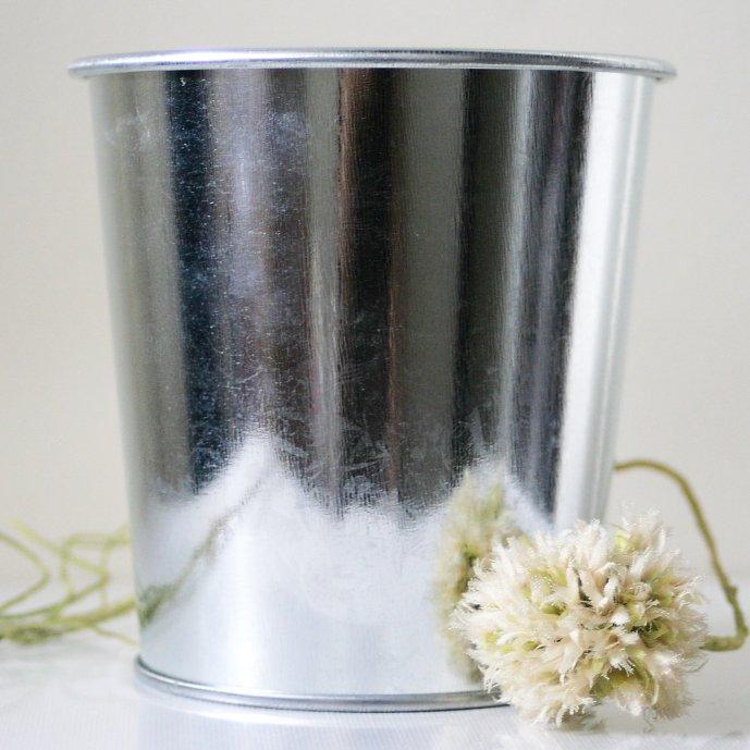 スタンペリア メタル 鉢 ベース Metal Vase KM84 デコパージュ 素材 STAMPERIA