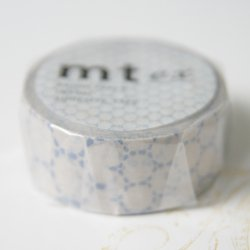 mt exレース・コットン/マスキングテープ/カモ井