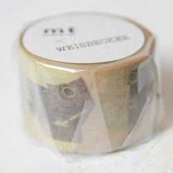 mt×G8ワイズベッカー camera*カメラ/マスキングテープ/カモ井