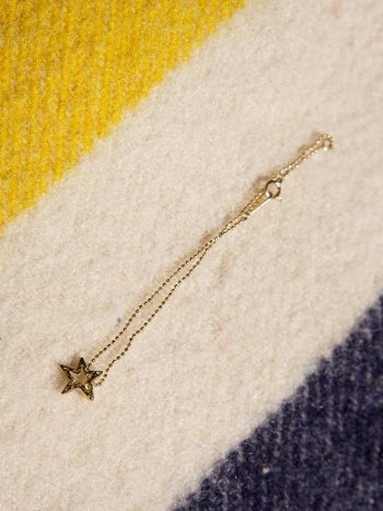 MINI icon 18K Gold Jewerly|星