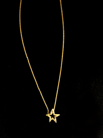 MINI icon 18K Gold |星