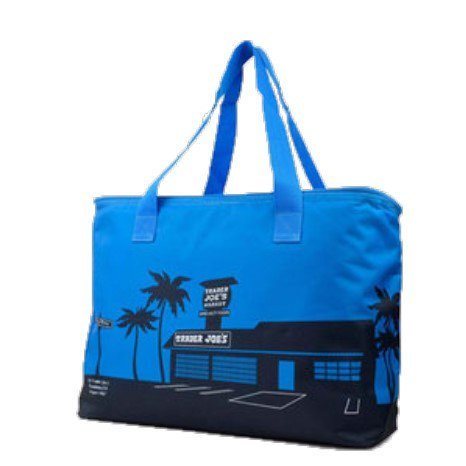 <img class='new_mark_img1' src='//img.shop-pro.jp/img/new/icons8.gif' style='border:none;display:inline;margin:0px;padding:0px;width:auto;' />★Special POP-UP【TRADER JOE'S】COOLER BAG