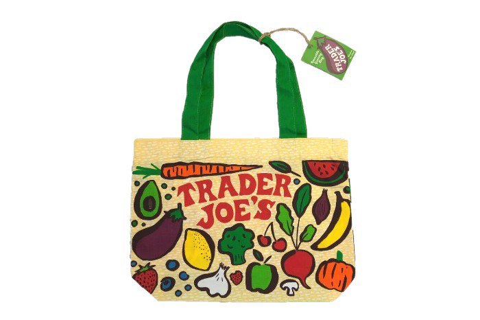 <img class='new_mark_img1' src='//img.shop-pro.jp/img/new/icons8.gif' style='border:none;display:inline;margin:0px;padding:0px;width:auto;' />★Special POP-UP【TRADER JOE'S】COTTON BAG