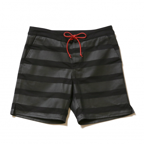 【SpecialSale】 HYBRID SHORTSーPLUTO−|水陸両用ショートパンツ(BLACK)