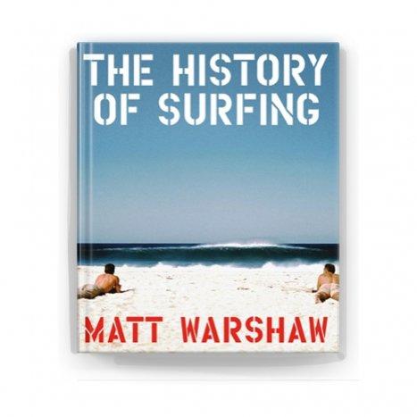 【サーフィンの歴史 写真集】The History of Surfing ハードカバー