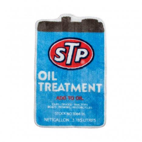 滑り止め加工フロアマット(STP オイル缶)