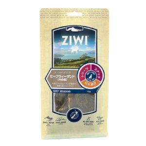 ビーフ ウィーザンド(牛の喉)【犬用おやつ】 - ジウィ(Ziwi)