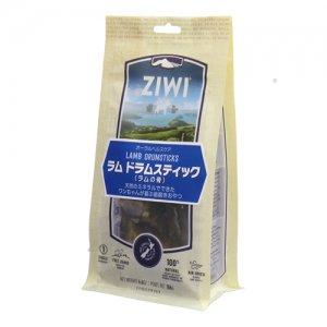 ラム ドラムスティック(ラムの骨)【犬用おやつ】 - ジウィ(Ziwi)