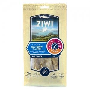 ラム トラキア(ラムの気管)【犬用おやつ】 - ジウィ(Ziwi)