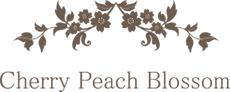 ゲストドレスやパーティードレスのレンタル販売|チェリーピーチブロッサム