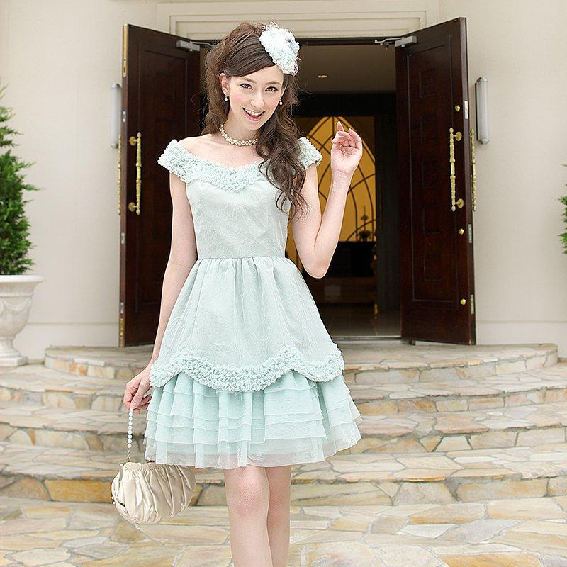 ドレスの画像 p1_5