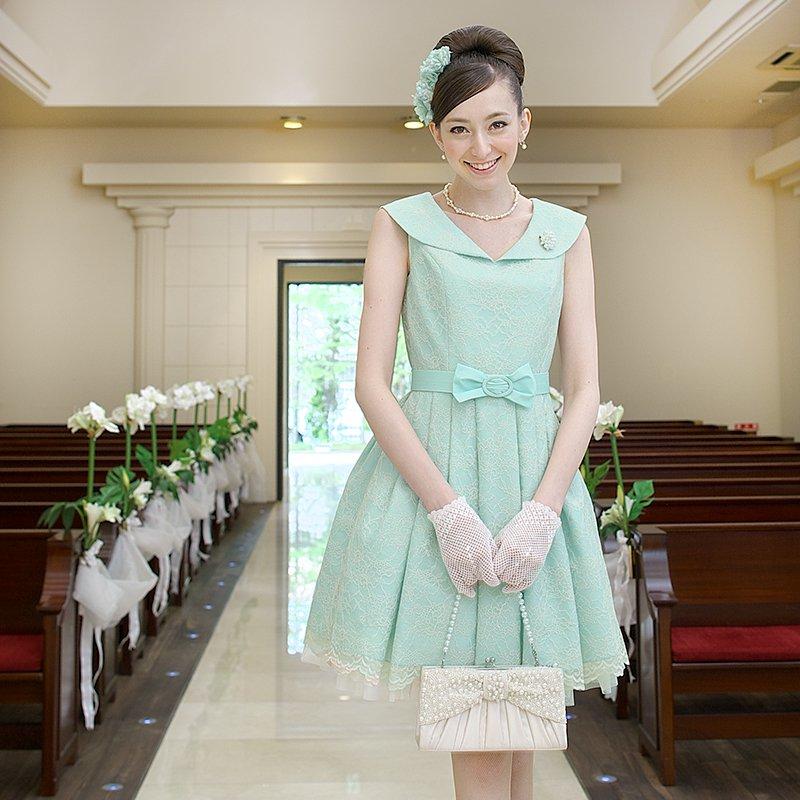 レンタル パーティー ドレス