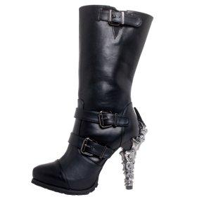 エンジニアヒールブーツARMA|hadesブランド靴通販