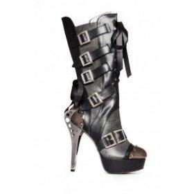 レースアップベルトブーツLIV | ヘイディーズ-hades-靴ブランド通販
