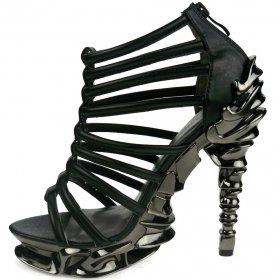 国内発送 ボーンサンダルにボーンヒールNIX|ヘイディーズ-hades-靴ブランド通販