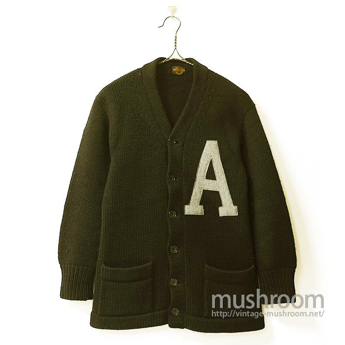 WW1 USMA WEST POINT CARDIGAN