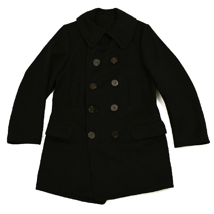 WW1-U.S.NAVAL-P-COAT