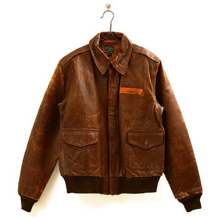 A-2-FLIGHT-JACKET