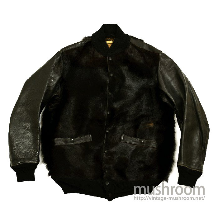King-O-FUR Horse Hair Sports Jacket