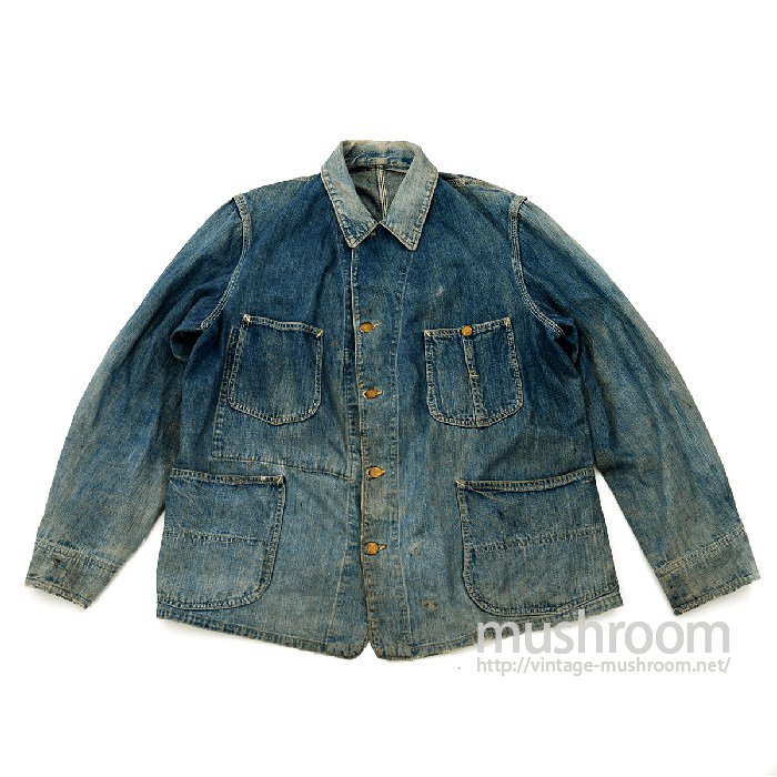 LEVIS DENIM COVERALL