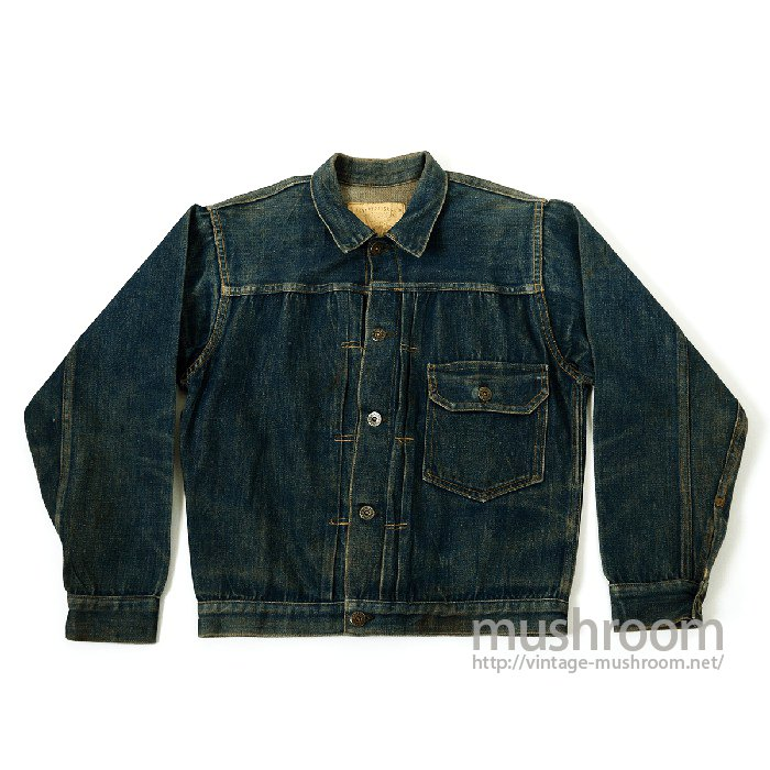 LEVIS 213 DENIM JACKET