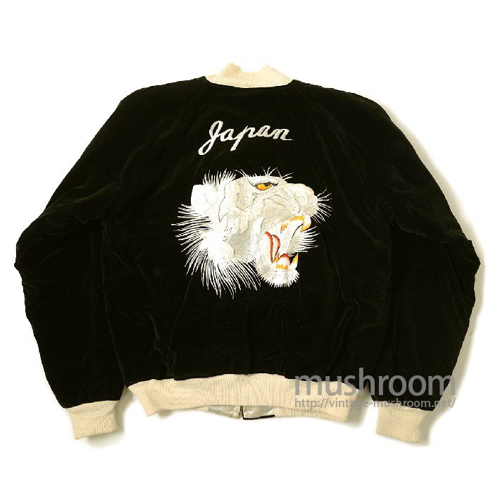 JAPAN SOUVENIR JACKET(DEADSTOCK)