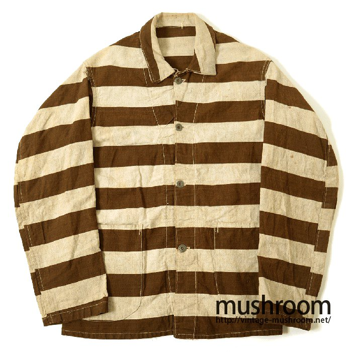 OLD PRISONER JACKET