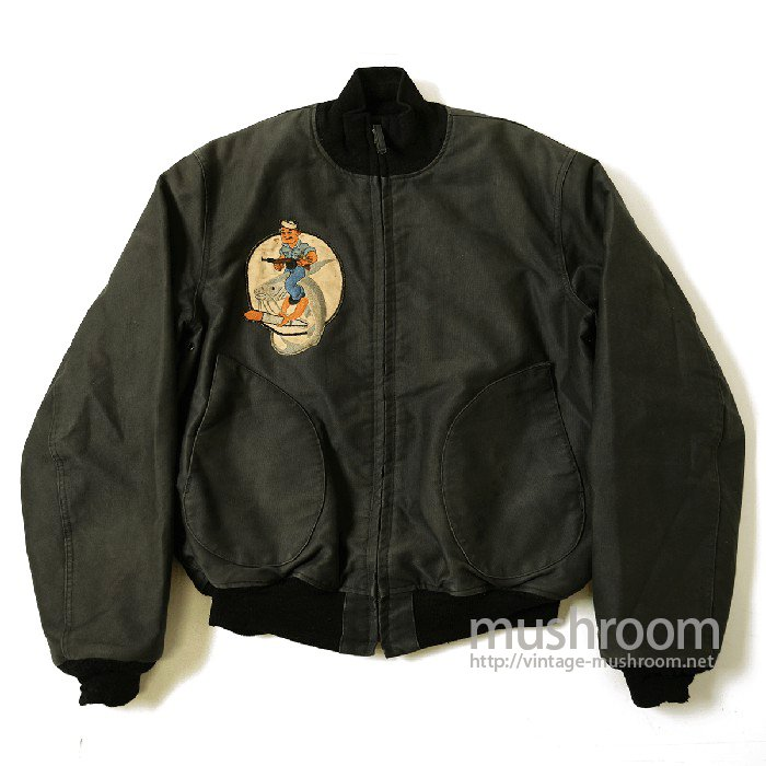 U.S.N SUBMARINE DECK JACKET