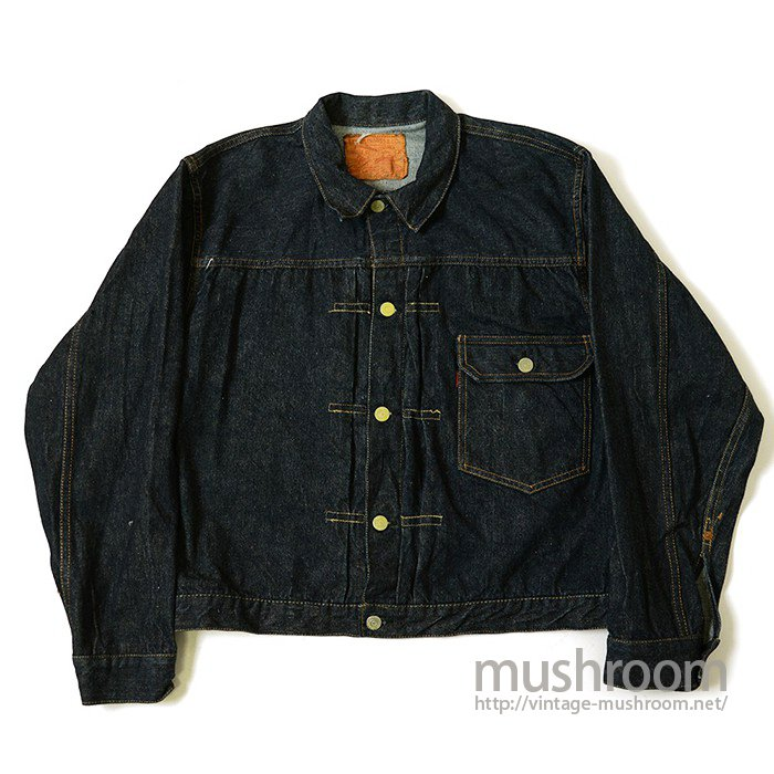 LEVIS 506EXX DENIM JACKET(ONE WASH)