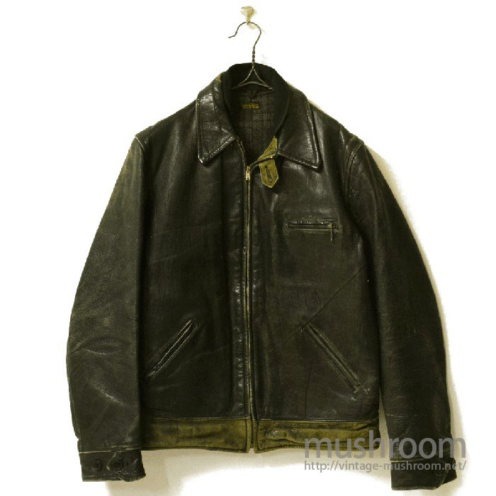 HERCULES HORSEHIDE SPORTS JACKET