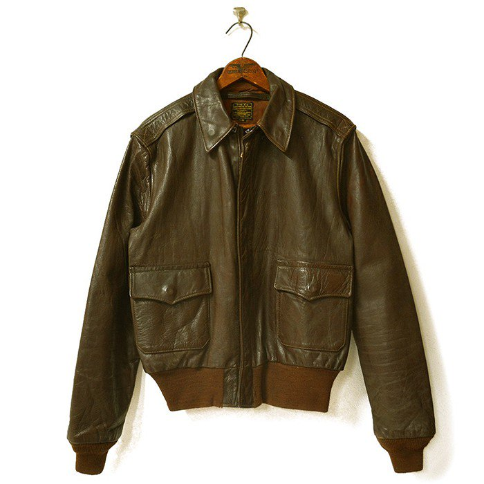 A-2 FLIGHT JACKET(MINT)