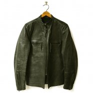 Buco J-100 CAFE LACER JACKET( MINT )