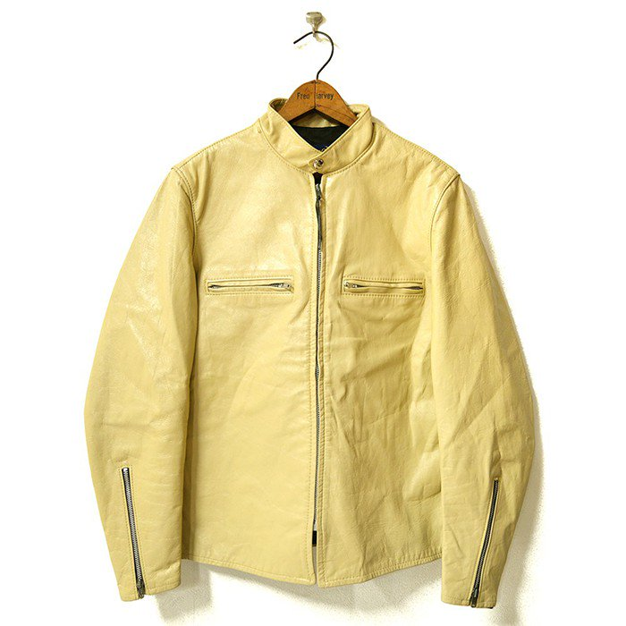 Buco J-100 CAFE LACER JACKET( DEADSTOCK )