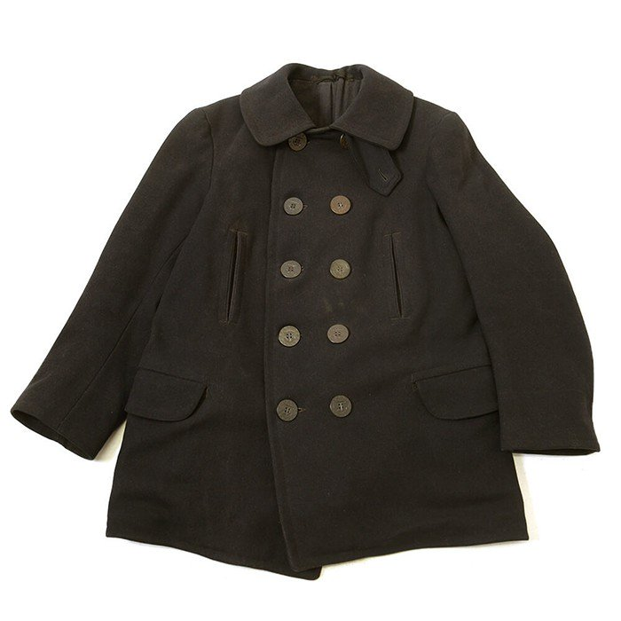 WW1 U.S.N P-COAT( MINT )