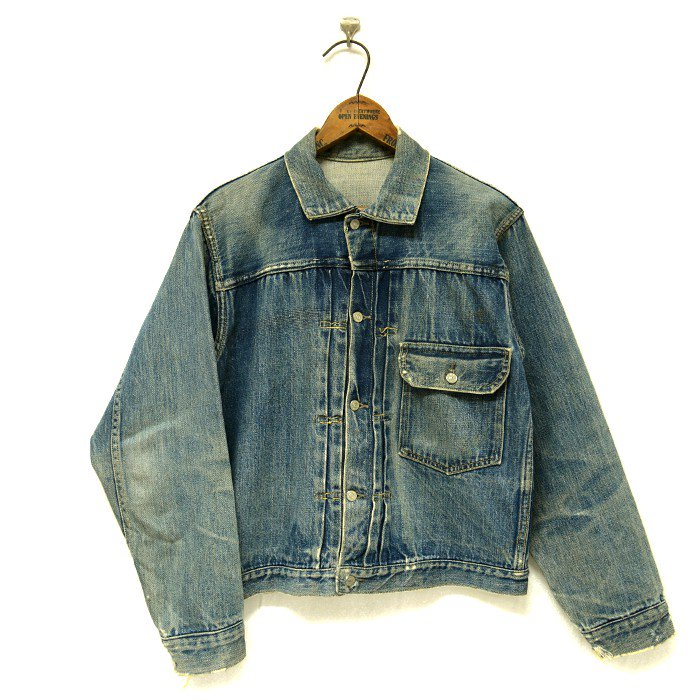LEVIS 506XX DENIM JACKET( SMALL BUTTON )