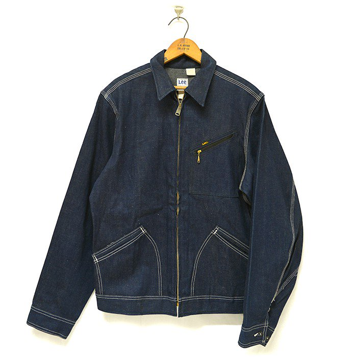 Lee 91B TYPE DENIM JACKET( DEADSTOCK )