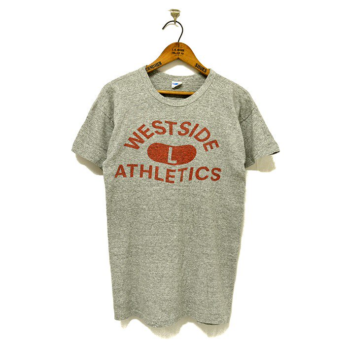 CHAMPION WESTSIDE ATHLETICS T-SHIRT