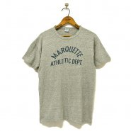 CHAMPION MARQUETTE ATHLETIC DEPT T-SHIRT