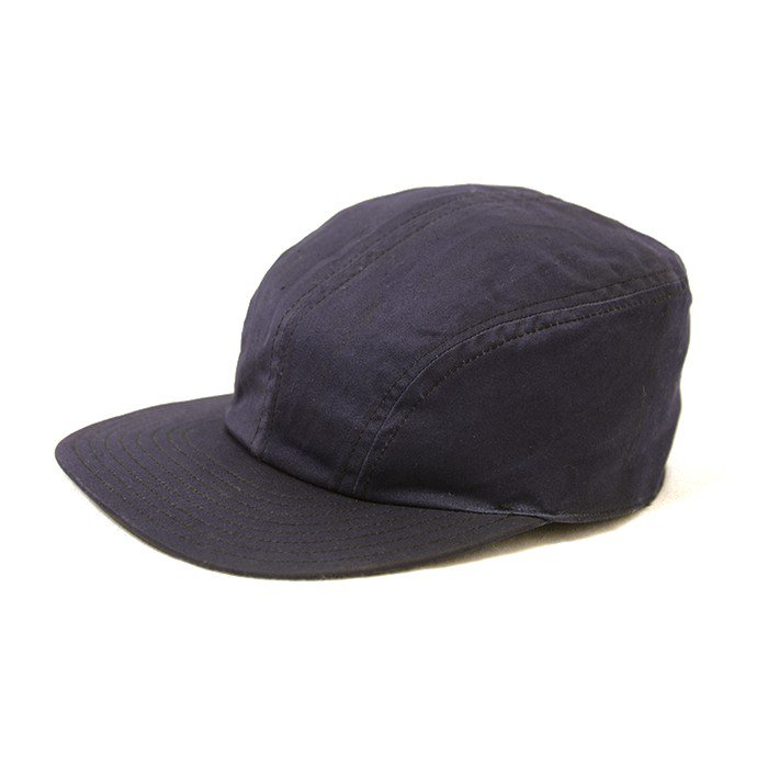 U.S.NAVY UTILITY COTTON CAP( NAVY BLUE/MINT  )