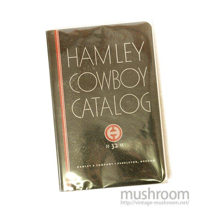 HAMLEY COWBOY CATALOG