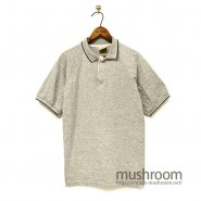 L.L.BEAN S/S POLO SHIRT MADE BY CHAMPION( MINT )