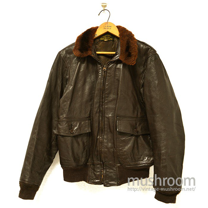 U.S.NAVY 55J-14 FLIGHT JACKET