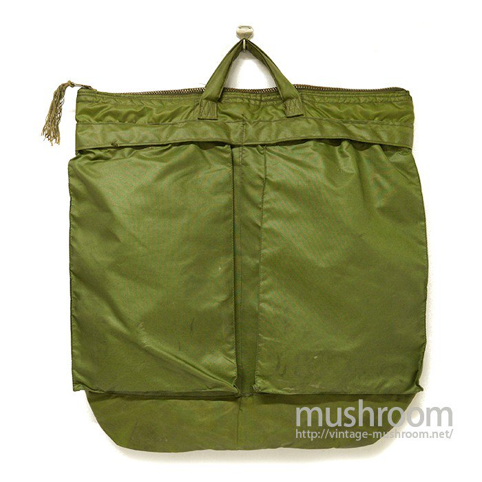 U.S.MILITARY HELMET NYLON BAG