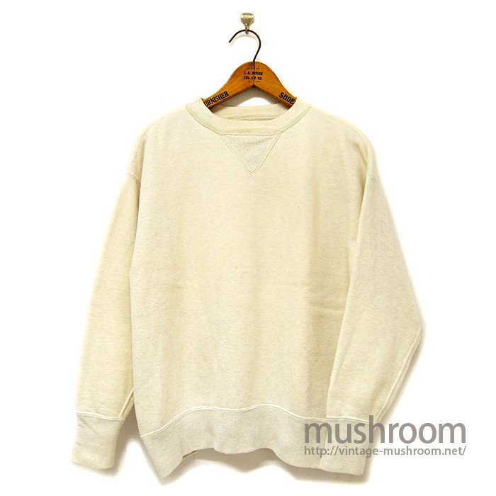 OLD DOUBLE V SWEAT SHIRT