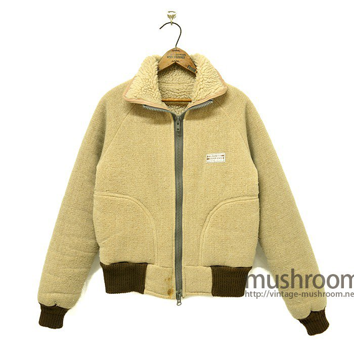 WILDERNESS EXPERIENCE PILE JACKET