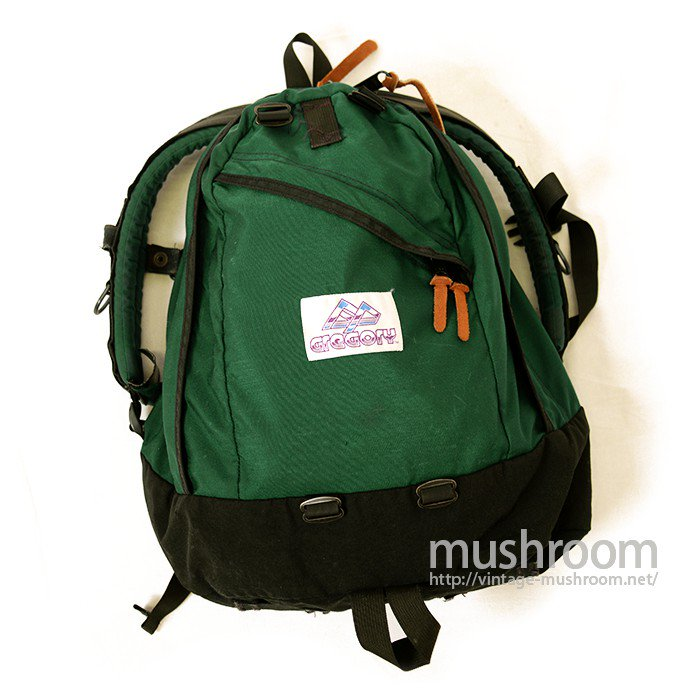 OLD GREGORY  BACKPACK