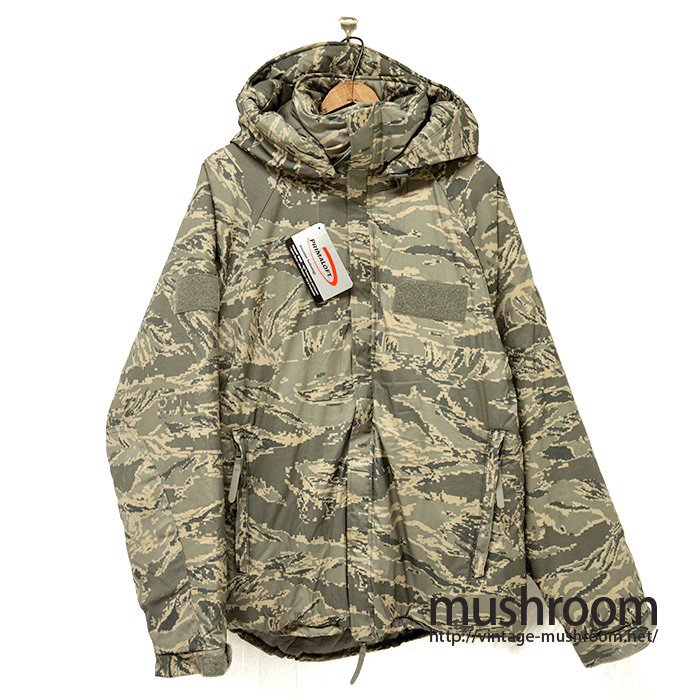 USAF HIGH LOFT JACKET BY WILDTHINGS( DEADSTOCK )