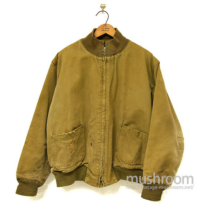 WW2 U.S.ARMY TANKER JACKET