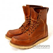 RED WING 877 IRISH SETTER BOOTS( MINT )