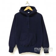 PILGRIM PLAIN SWEAT HOODY
